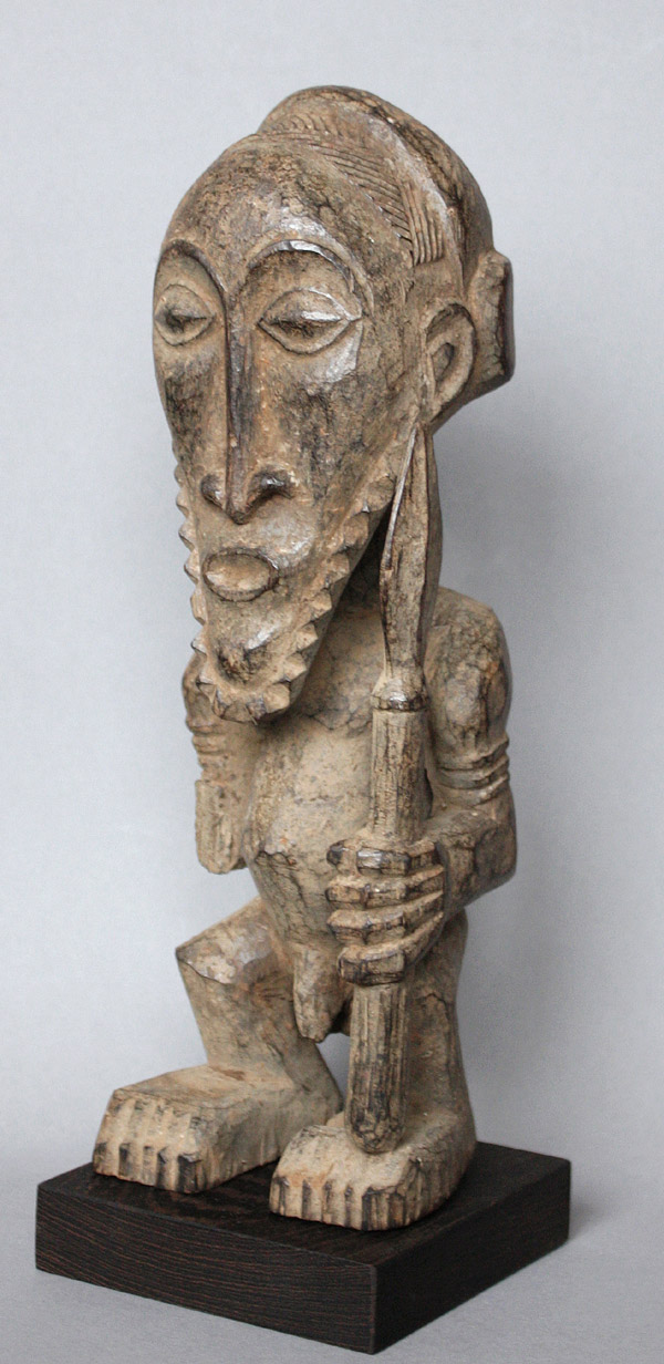 Pre Bembe misi Figur Kongo A