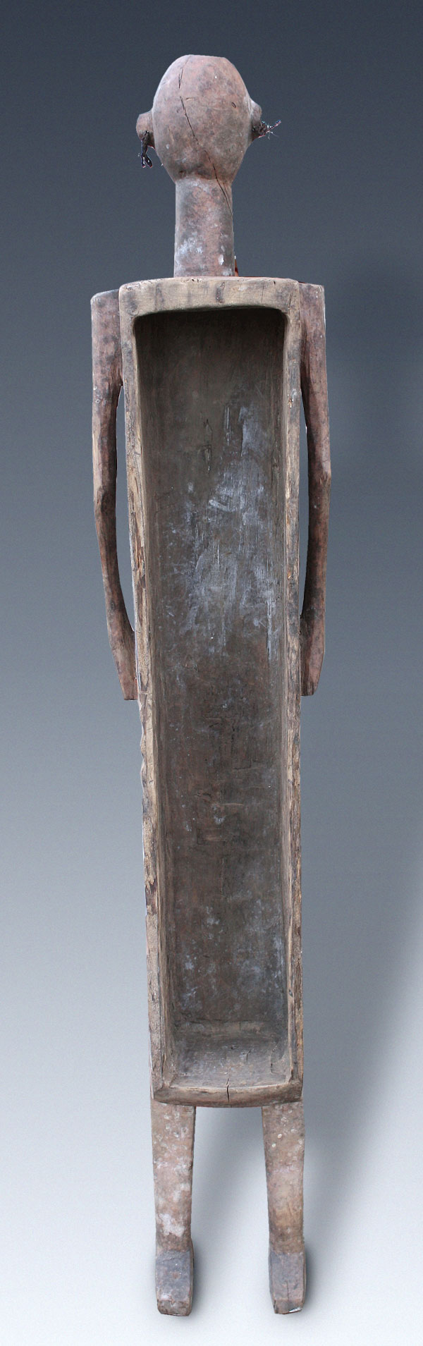 Ngata female coffin R