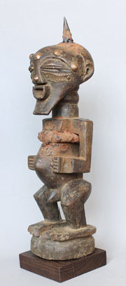 Zauberfigur Power-Figure Congo
